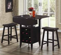 Solid Cherry Dining Room Table Kitchen Marvelous Image Of Small Kitchen Dining Room Decoration