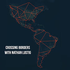 Crossing Borders with Nathan Lustig