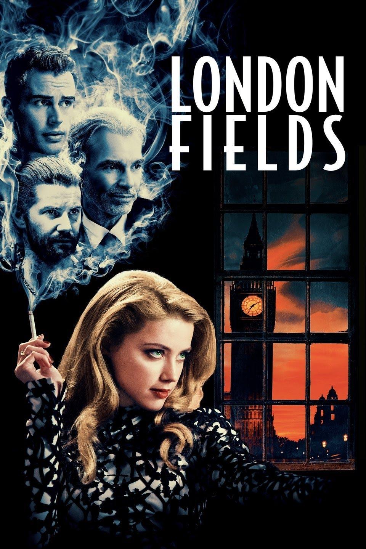 London Fields (2018) Hindi Dubbed 720p HDRip Download
