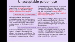 how to teach paraphrasing quotation and summary hubpages
