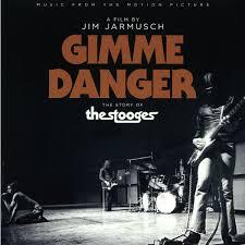 <b>САУНДТРЕК</b> - <b>GIMME DANGER</b> - THE STORY OF THE STOOGES ...