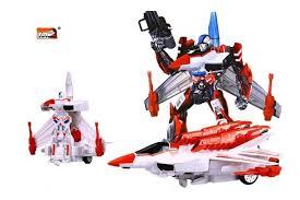 <b>Робот</b> трансформер-истребитель <b>MZ Meizhi</b> - <b>MZ</b>-2389P ...