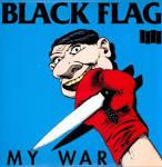 Nothing Left Inside by Black Flag