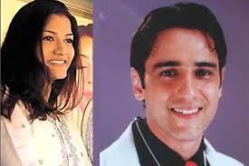 Mihir Mishra and Shilpa Kadam. Telly Gupshup - Mihir-Shilpa split - split-1