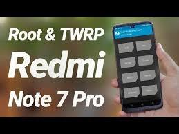 Install TWRP & Root <b>Redmi</b> Note 7 Pro *<b>EASY</b>* - YouTube