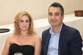 charbel yachoui and his wife 0 comments