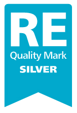 Image result for re quality mark silver