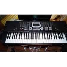 Отзывы о <b>Синтезатор Tesler KB-6130</b>