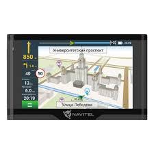 <b>Навигатор NAVITEL N500 Magnetic</b> — купить в интернет ...