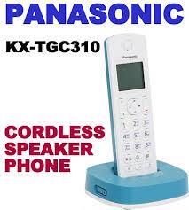 kx tgc310