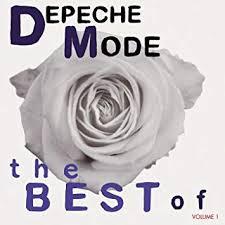 <b>Depeche Mode - The</b> Best Of <b>Depeche Mode</b>, Volume 1 - Amazon ...