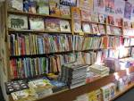 Images & Illustrations of bookstall
