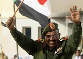 Image result for Omar Hassan al-Bashir, PHOTO