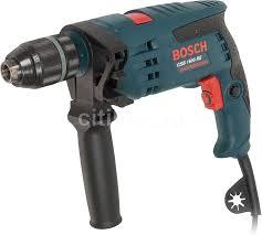 <b>Дрель ударная BOSCH</b> GSB 1600 RE Professional, отзывы ...