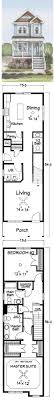 ideas about Narrow House on Pinterest   Narrow House Plans       ideas about Narrow House on Pinterest   Narrow House Plans  House plans and Small House Plans