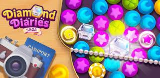 <b>Diamond</b> Diaries Saga - Apps on Google Play