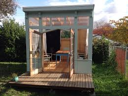backyard studios home offices backyard office shed