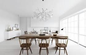 scandinavian dining room ideas scandinavian dining room ideas modern black dining table set room ligh