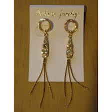 Отзывы о <b>Серьги Fashion Jewelry</b>