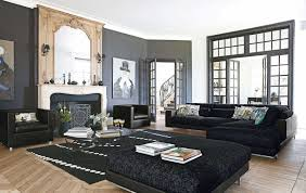 how to decorate a living room using black furniture black furniture what color walls