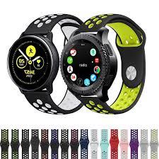 Watch Strap For Huami <b>Amazfit 20mm Watch</b> Bracelet Sport Watch ...