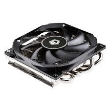 <b>Кулер</b> для процессора <b>ID</b>-<b>Cooling IS-30</b> — купить в интернет ...