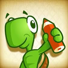 Image result for logo programming language turtle
