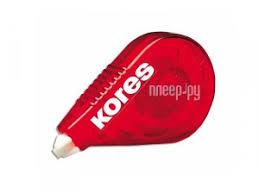 Купить <b>Корректирующая лента Kores</b> 3914 по низкой цене в ...
