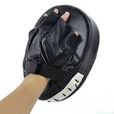 1*Sport <b>Sanda</b> Muay Thai <b>Boxing Gloves</b> Martial Arts Training Strike ...