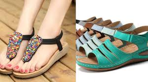 VERY <b>BEAUTIFUL</b> AND STYLISH FOOTWEAR WITH <b>SALE</b> PRICES ...