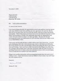 cover letter recommendation letter nanny letter of cover letter thank you letter nanny resume cover letter for administrative recommendation