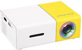 <b>YG300 Mini</b> Portable Multimedia LED <b>LCD</b> Projector <b>Full</b> HD 1080P ...