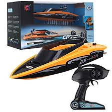Buy Toyshine 3223 <b>High</b>-<b>Speed Remote Control</b> Boat Ship ...