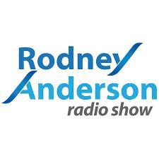 Rodney Anderson Radio Show
