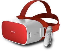 DVPR <b>P1</b> Pro – Reality Technologies