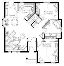 tiny houses floor plans how to develop the right floor plan for One Story House Plans With Mother In Law Quarters tiny houses floor plans how to develop the right floor plan for small house Detached Mother in Law Plans