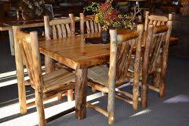chair dining room tables rustic chairs: aspen dining tables dsc jpg aspen dining tables