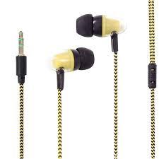 Ustyle <b>In-Ear</b> Earphone Heavy <b>Bass</b> Sound Quality Music Headset ...