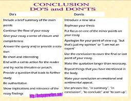 how to write an effective conclusion for essay example of  cover letter how to write an effective conclusion for essay example of conclusionhow to write an