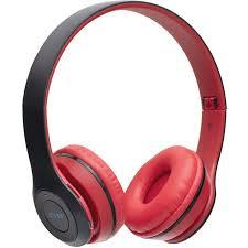 <b>Наушники</b> Bluetooth <b>Borofone BO4</b> Charming Rhyme - Красные ...