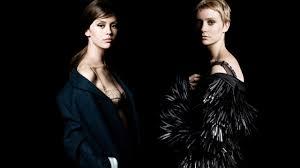 <b>La Femme Prada</b>