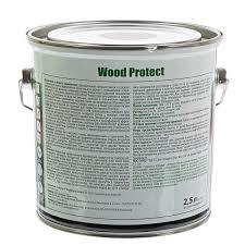 Антисептик Wood Protect цвет белый 2.5 л в Костроме – купить ...