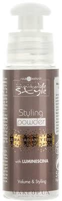 <b>Hair Company</b> Inimitable <b>Style Styling Powder</b> - Моделирующая ...