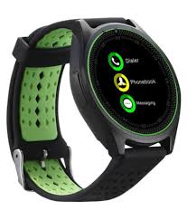 Life Like <b>V9 Smart Watches</b> - Wearable & Smartwatches Online at ...