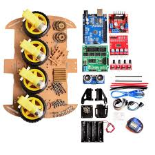 Special Offers <b>smart</b> car chassis 4wd kit list and get free shipping ...