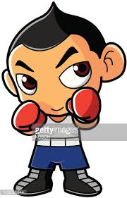 Image result for combat sports cartoon pics