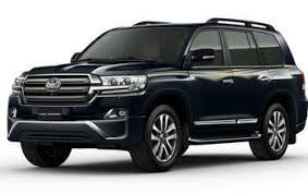 <b>Toyota Land Cruiser</b> Price, Images, Reviews and Specs
