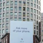 Pixel 2 Launch Date Gets Unexpected Confirmation