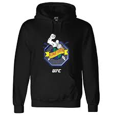 Men's <b>Hoodies</b> & <b>Sweatshirts</b> – UFC Store