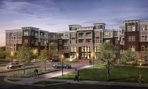 Apartments near Toledo, OH | <b>Mosaic</b> at Levis Commons | Directions